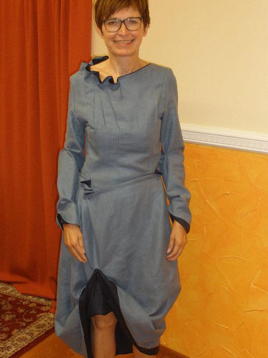 Maria Burger Schneiderin