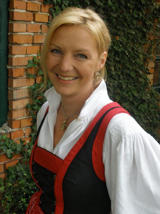 Oberndorfer Dirndl